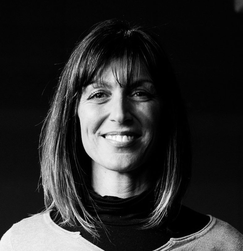 "Sandrine Gaudiosi, alias Freya dans ""Famille d'artistes"""