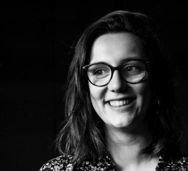 """Pauline Baudat, qui jouera Carmen dans """"Famille d'artistes"""""""